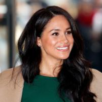 Profile picture for user Meghan Markle